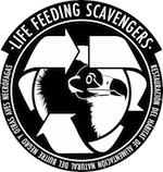 Life Feeding Scavengers -